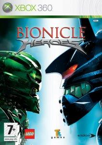 Bionicle Heroes (LEGO Bionicle) per Xbox 360