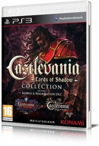 Castlevania: Lords of Shadow - HD Collection per PlayStation 3