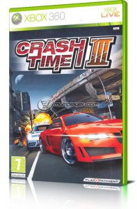 Crash Time III per Xbox 360