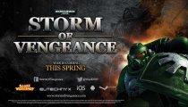 Warhammer 40.000: Storm of Vengeance - Trailer di presentazione