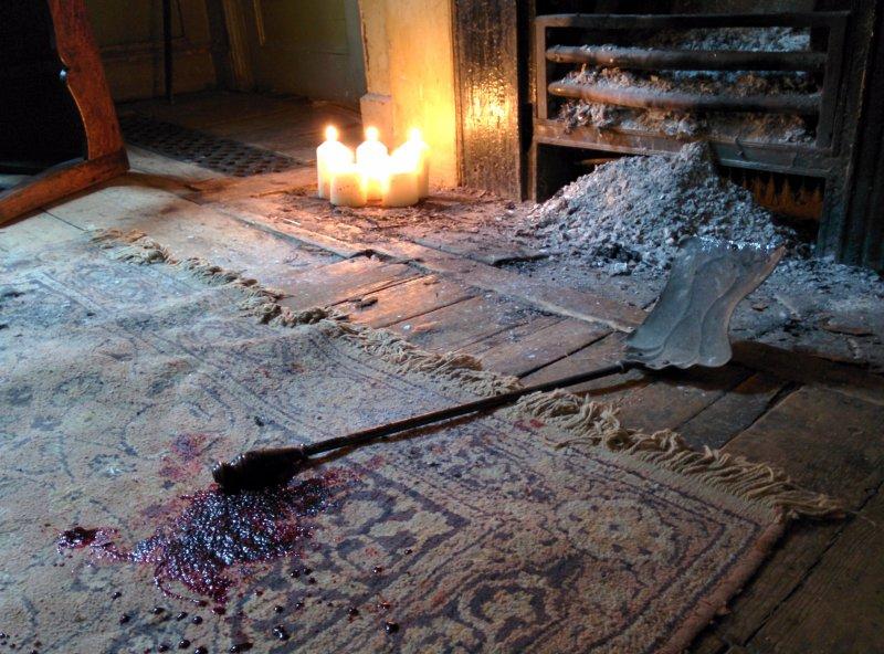 Murdered soul suspect provato xbox 360 128833 for Piani di casa del fienile a una sola storia