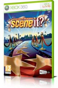 Scene It? Ciak! Si Gira! per Xbox 360