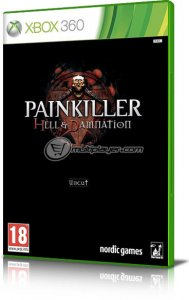 Painkiller: Hell & Damnation per Xbox 360