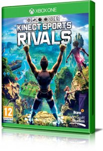 Kinect Sports Rivals per Xbox One