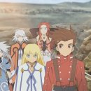Una compilation contenente Tales of Graces F e Tales of Symphonia Chronicles è in arrivo in Europa