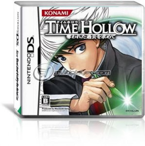 Time Hollow per Nintendo DS