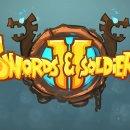 Swords & Soldiers II arriva su Wii U