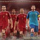 Pro Evolution Soccer 2014 - Nuovo data pack gratuito disponibile, immagini