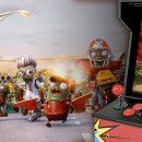 Plants Vs. Zombies: Garden Warfare - Sala Giochi del 27 febbraio 2014