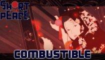 "Short Peace: Ranko Tsukigime's Longest Day - Trailer dell'episodio ""Combustible"""