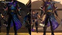 Dynasty Warriors 8: Xtreme Legends - Video comparativo per le versioni PS3 e PS4