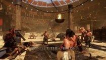 "Ryse: Son of Rome - Trailer del DLC ""Mars' Chosen"""