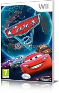 Cars 2: Il Videogioco per Nintendo Wii