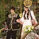 Un matrimonio a tema Final Fantasy nelle Filippine