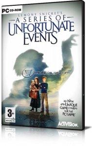 Lemony Snicket's: Una Serie di Sfortunati Eventi per PC Windows