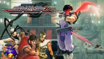 Strider - Trailer degli easter egg