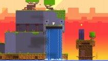 Fez - Trailer di lancio per le versioni PlayStation