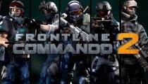 Frontline Commando 2 - Trailer di lancio