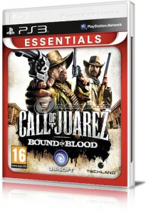 Call of Juarez: Bound in Blood per PlayStation 3