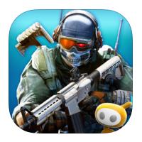 Frontline Commando 2 per iPad