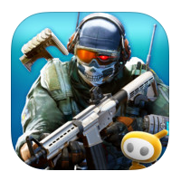 Frontline Commando 2 per iPhone