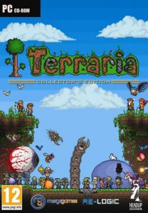 Terraria per PC Windows