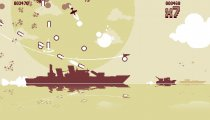 Luftrausers - Un video di gameplay