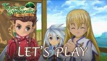 Tales of Symphonia Chronicles - 20 minuti di gameplay
