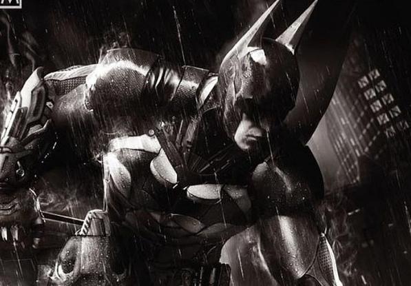 Batman: Arkham Knight gets an update after five years