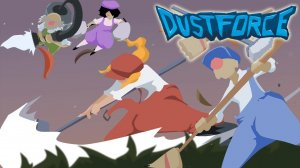 Dustforce per PC Windows