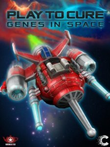 Genes in Space per iPhone