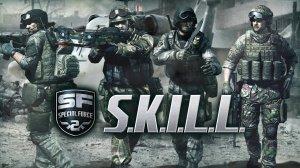 S.K.I.L.L. - Special Force 2 per PC Windows