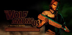 The Wolf Among Us - Episode 2: Smoke and Mirrors per PlayStation 3