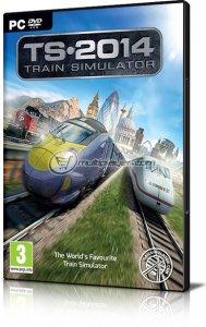 Train Simulator 2014 per PC Windows
