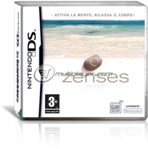 Zenses Ocean per Nintendo DS