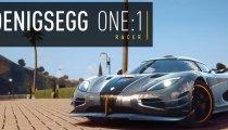 Need for Speed: Rivals - Trailer della Koenigsegg One:1