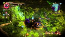 The Witch and the Hundred Knight - Quarto video di gameplay