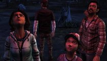 The Walking Dead Season Two - Episode 2: A House Divided - Trailer con i riconoscimenti