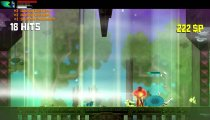 Guacamelee! Super Turbo Champion Edition - Gameplay del potere Intenso