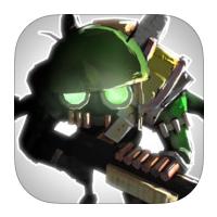 Bug Heroes 2 per iPad