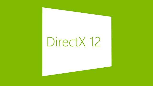 DirectX 12 anche su Xbox One?