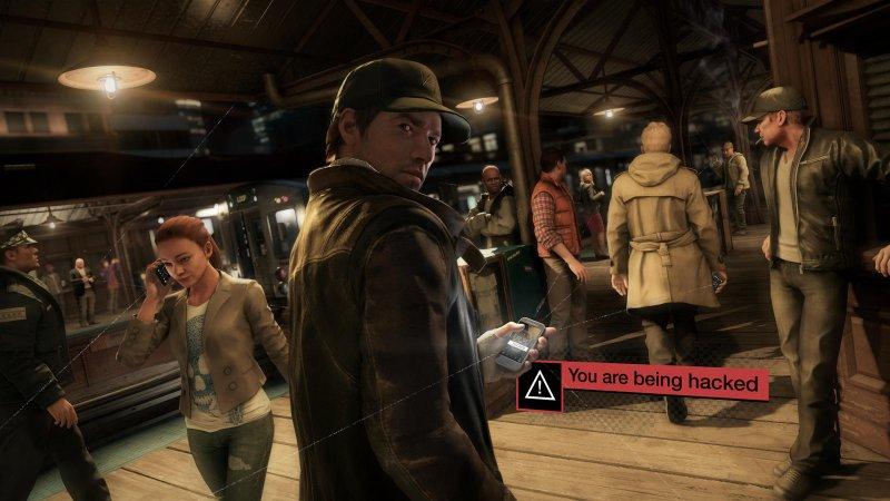 Il single player di Watch Dogs offrirà contenuti per quasi 100 ore