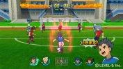 Inazuma Eleven per Nintendo 3DS