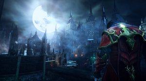 Castlevania: Lords of Shadow 2 - Revelations per PC Windows