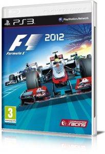 F1 2012 per PlayStation 3