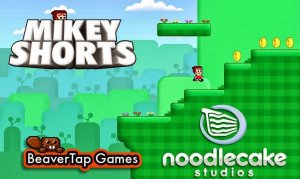 Mikey Shorts per Android