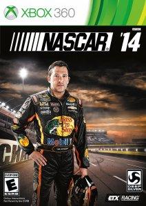 NASCAR '14 per Xbox 360