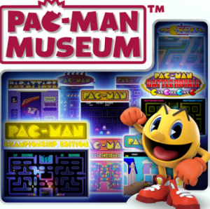 Pac-Man Museum per PlayStation 3