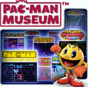 Pac-Man Museum per Xbox 360