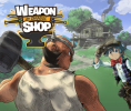 Weapon Shop de Omasse per Nintendo 3DS